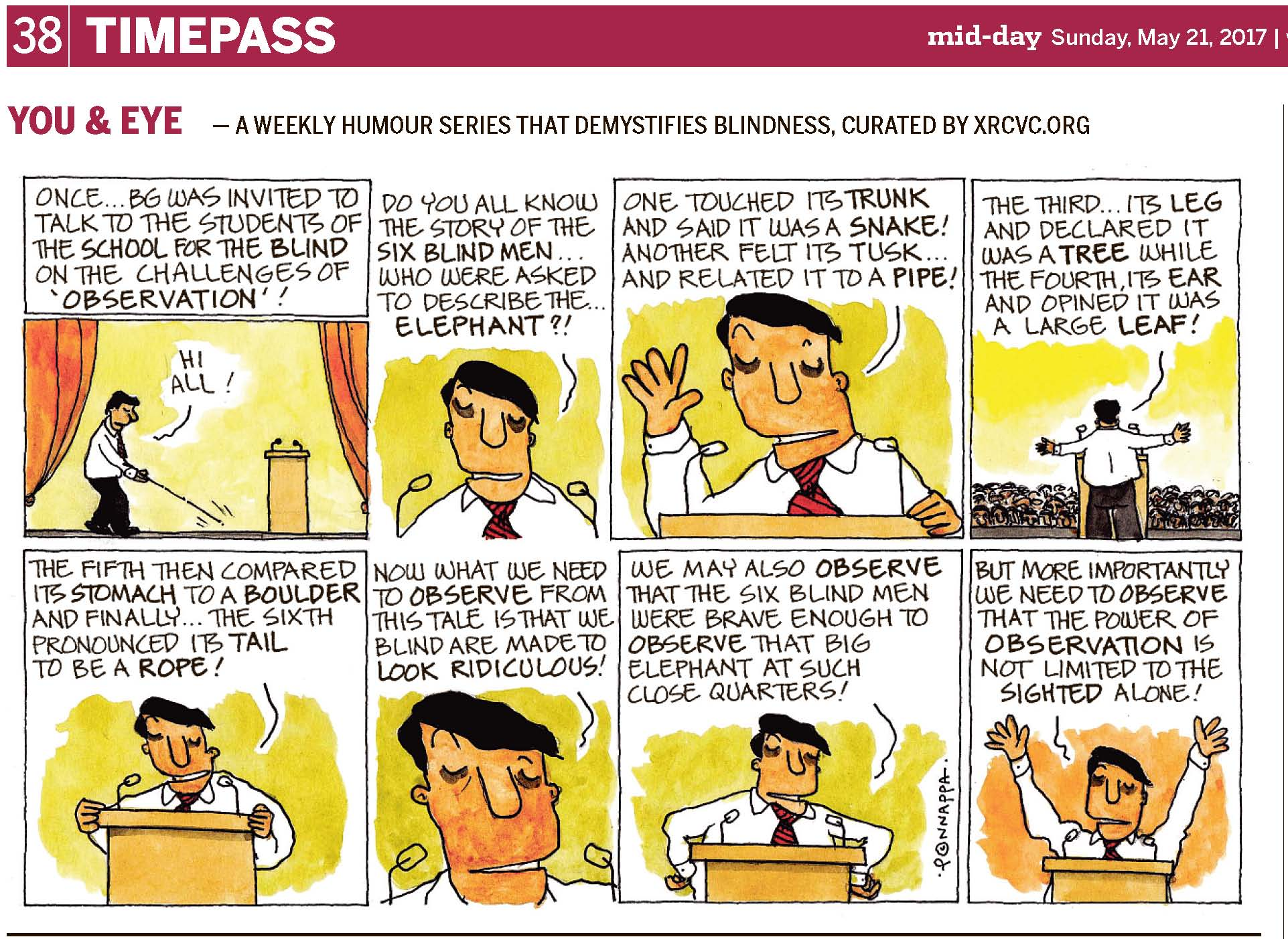 (top-left) 38 | TIMEPASS (top-right) mid-day Sunday, May 21, 2017 